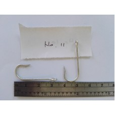 Single Hook No. 11