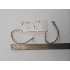 Tuna Hook 12/0