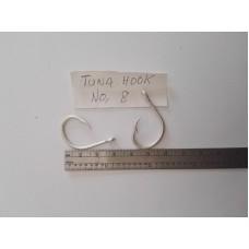 Tuna Hook 8/0