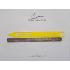 Net Needle Size 7