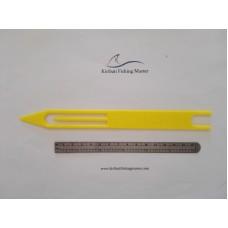 Net Needle Size 8