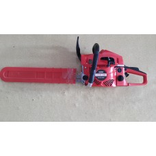 "Chinese Brand SANMU 20"" Chain Saw Model: 5800"
