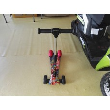 Kids Toy Scooter