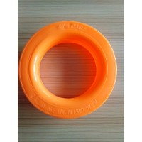 Plastic Reel - Medium
